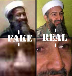 Fake Bin Laden